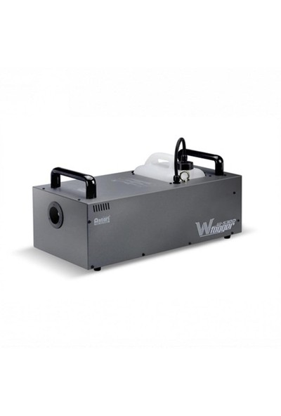 Antari W-530 Sis Makinası 3000 Watt Dmx
