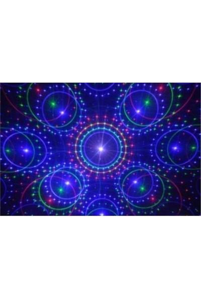 Eclips Ambiance Pro Lazer Işık
