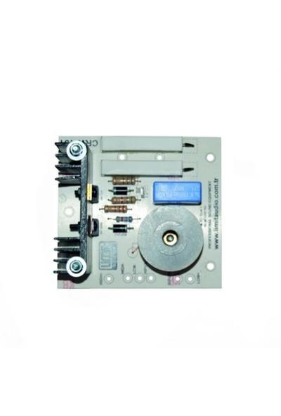 Yonka Crw 201 Tiz Devresi 80 Watt
