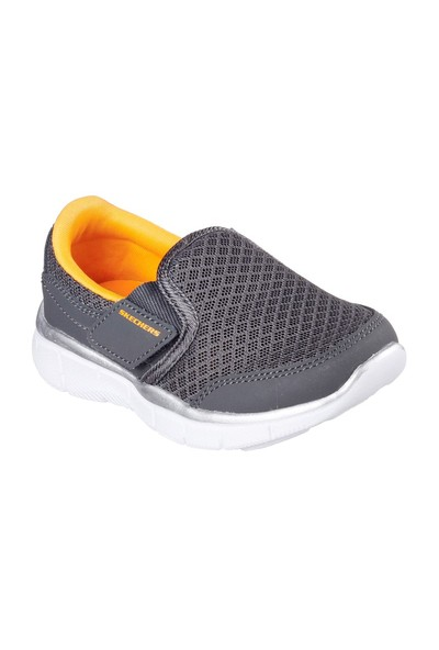 Skechers Equalızer Çocuk Spor Ayakkabı 95489N_Ccor