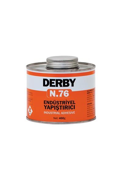 Derby N.76 Kontakt Teneke Yapıştırıcı Net 400g