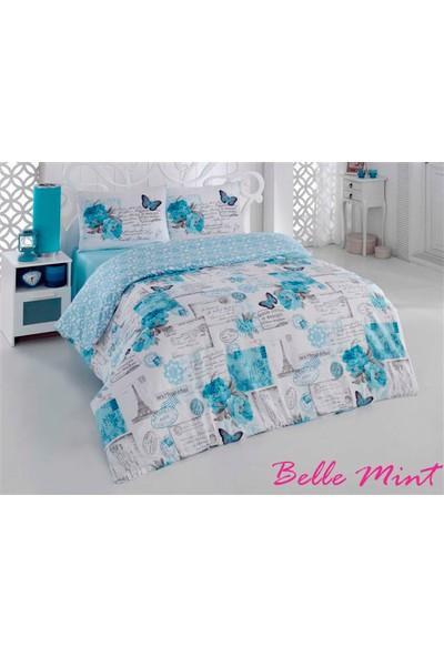 Kristal Tek Kişilik Pike Takımı - Belle Mint