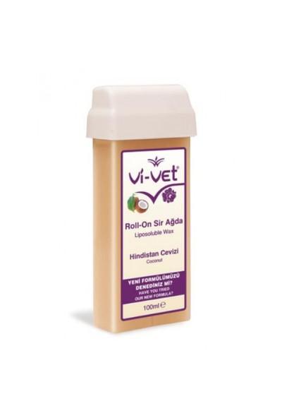 Vi-Vet Roll-On Sir Ağda Hindistan Cevizi