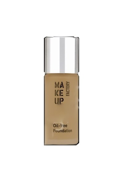 Make Up Oil Free Foundation 15 Fondöten
