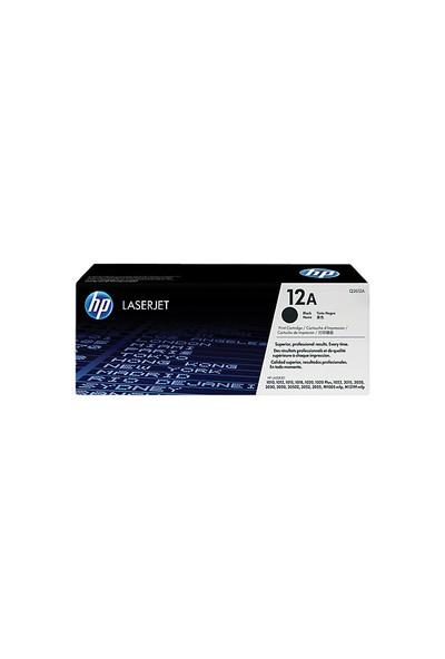 Hp 12A - Q2612A Toner