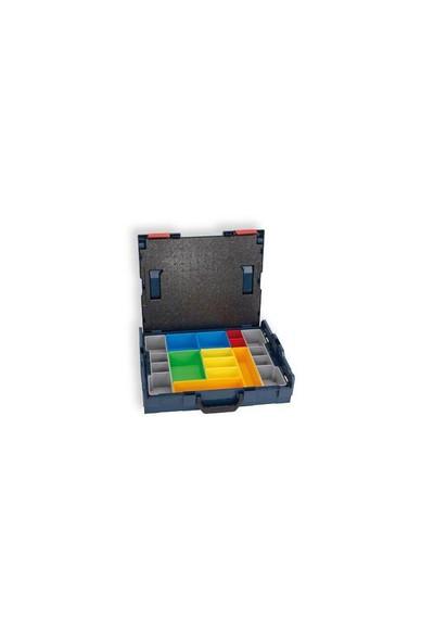 Bosch L-Boxx 102 Profesyonel İç Seti 12 Parça