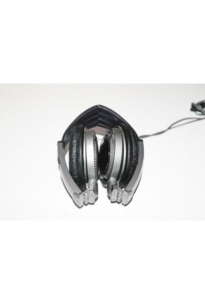 Mikrofonlu Kulaklık Integris 599
