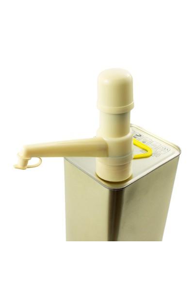 Gerok Sıvı Yağ Pompası