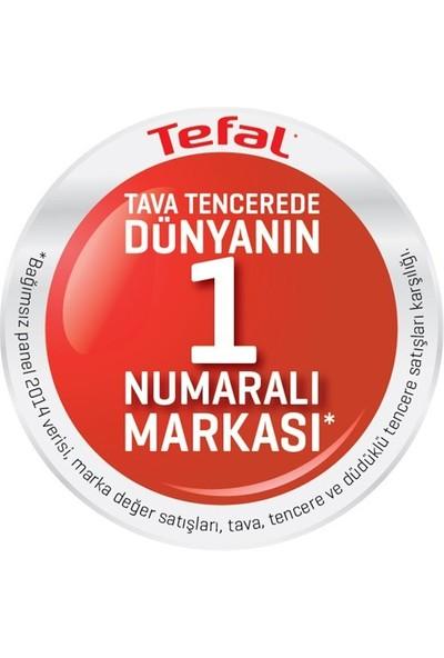 Tefal Titanium Expertise Izgara Tava 26 x 26 cm