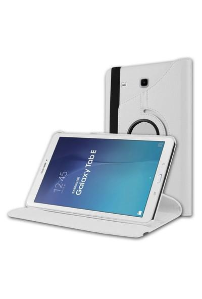 "İdealTrend Samsung Galaxy Tab A T350 8"" 360 Dönebilen Stand Kılıf"