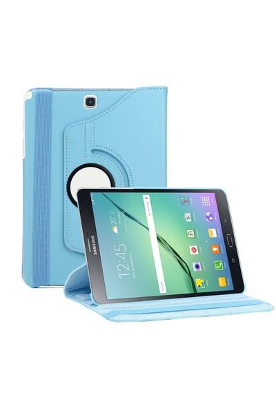 İdealTrend Samsung Galaxy Tab NOTE 10.1 P600 360 Dönebilen Stand Kılıf