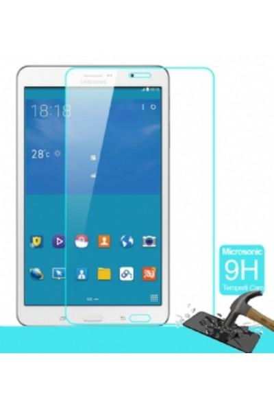 İdealTrend Samsung Galaxy Tab S2 T810 9H TEMPER Kırılmaz Cam Ekran Koruyucusu