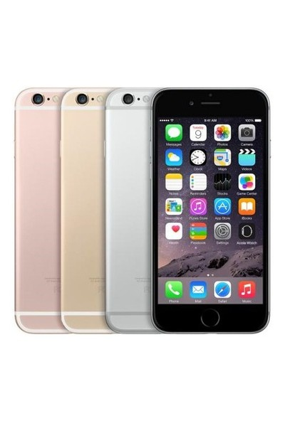 iPhone 6S 32 GB Yenilenmiş