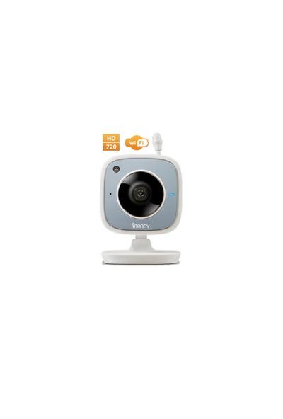 Inanny NC112 Hd Wi-Fi Dijital Bebek Kamerası