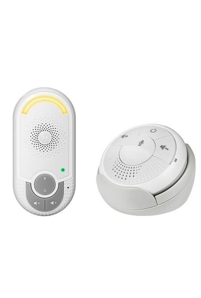 Motorola MBP140 DECT Dijital Bebek Telsizi
