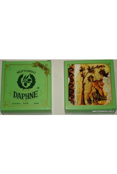 1 Ad Müftüoğlu Defne Sabunu 170Gr Daphne Zeytinyağlı Sabun Hatay