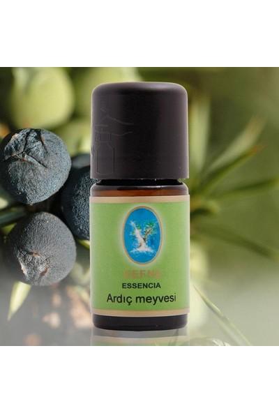 Nuka Ardıç Meyvesi Yağı 10Ml Naturel Aromatik Cilt Bakım Ve Masaj Yağı