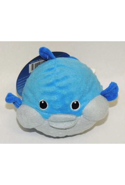Afp 4163 M. M.-Blowfish-Lg/Balıklı Ağız Masaj Oyuncağı