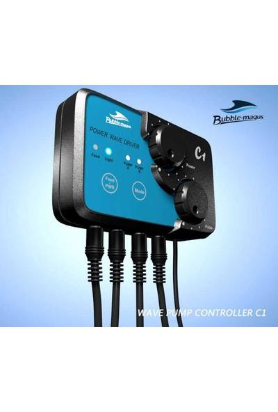 BubbleMagus C1 Controller Dalga Motoru Kontrol Ünitesi