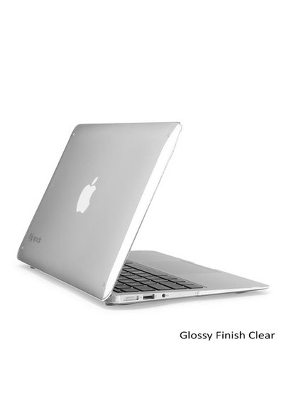 "Speck Smartshell Macbook Air 11"" Koruma Kılıf - Glossy Finish Clear"