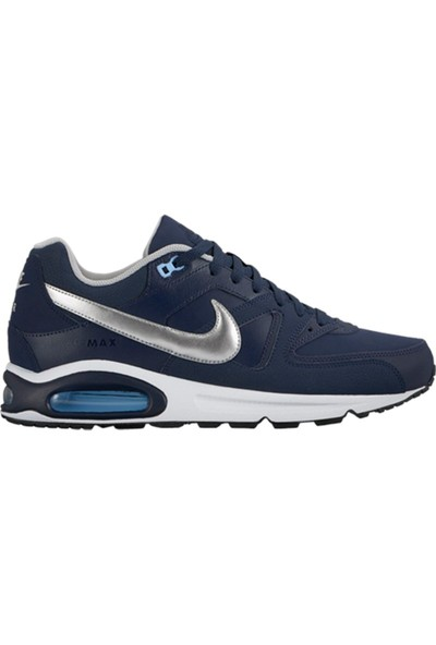 Nike Air Max Command Erkek Koşu Spor Ayakkabı 749760-401