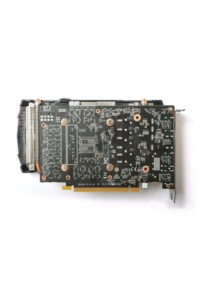 Zotac AMP! Edition Nvidia GeForce GTX 1060 6GB 192Bit GDDR5 (DX12) PCI-E 3.0 Ekran Kartı ZT-P10600B-10M