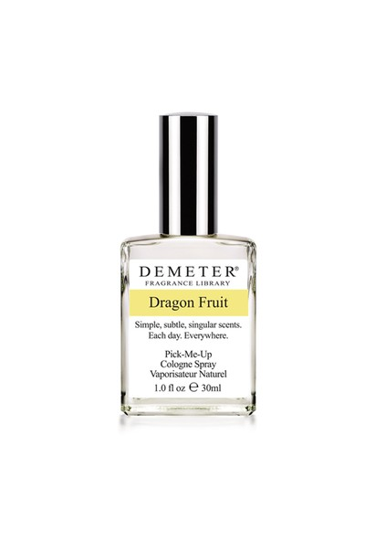 The Library Of Fragrance Cologne Sprey - Dragon Fruit 30ml