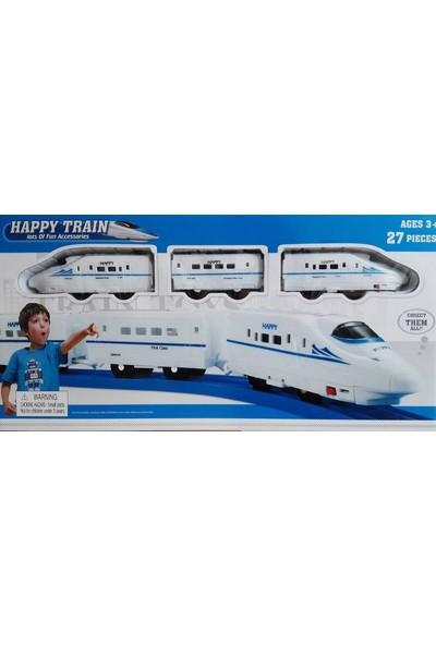 Happy Train Pilli Hızlı Tren