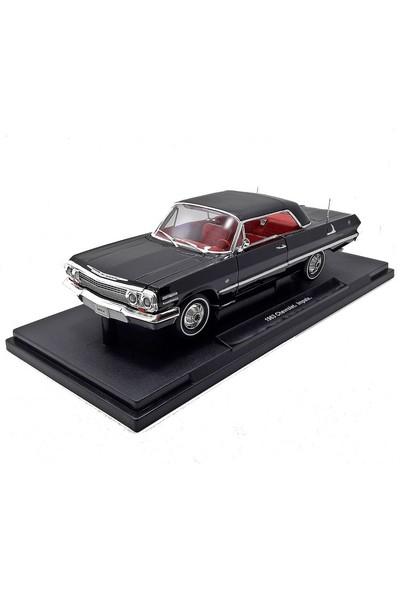 1:18 1963 Chevrolet Impala