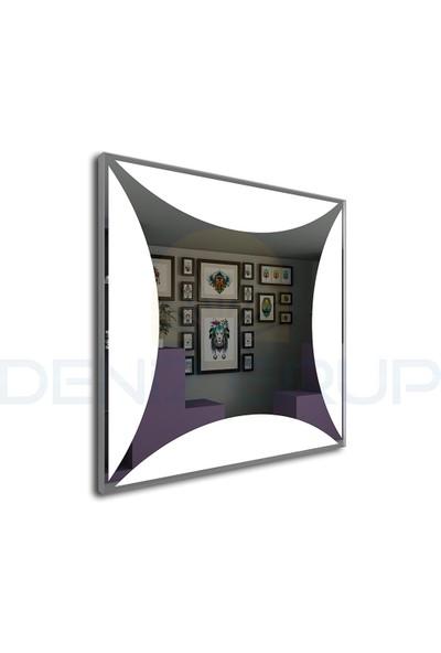 Led Işık Aydınlatmalı Ayna Model : LE3-005