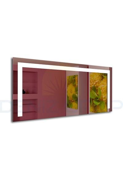 Led Işık Aydınlatmalı Ayna Model : LE3-006