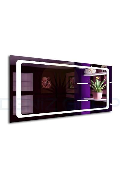 Led Işık Aydınlatmalı Ayna Model : LE3-012