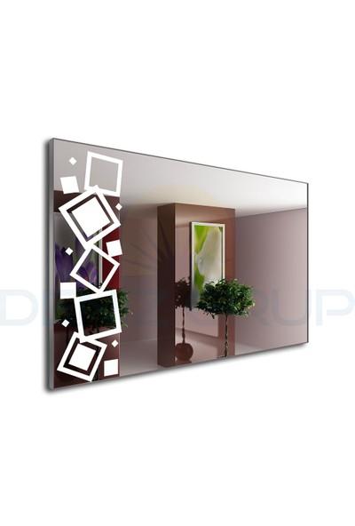Led Işık Aydınlatmalı Ayna Model : LE3-037