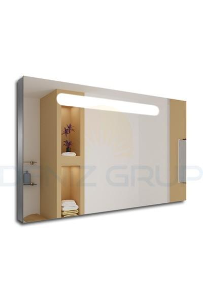 Led Işık Aydınlatmalı Ayna Model : LE3-078