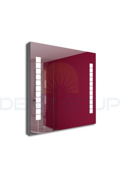 Led Işık Aydınlatmalı Ayna Model : LE3-082