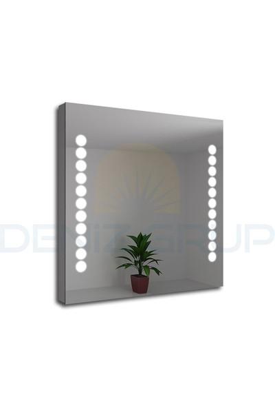 Led Işık Aydınlatmalı Ayna Model : LE3-083