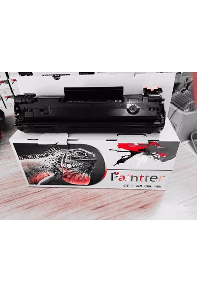 Paintter Hp 83A - CF283A İtPaintteral Muadil Toner / M201, M125, M225, M127