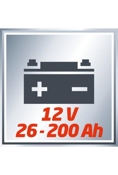 Einhell Cc-Bc 12 Akü Şarj Cihazı