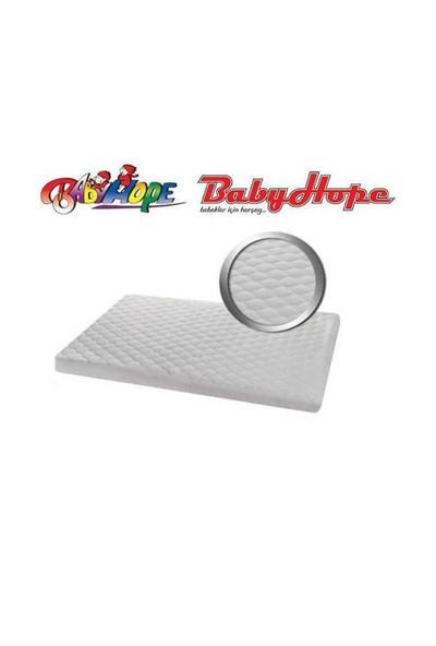 Babyhope 60X120 Alezli Visco Oyun Parkı Yatağı