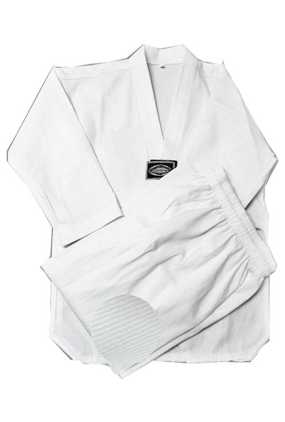 Cyclone Elbise Taekwondo Fitiili Kumaş-120