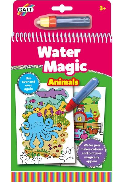 Water Magic Animals 3 Yaş+