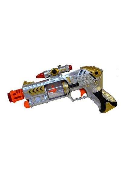 Can Oyuncak 987F Poşet Pilli Silah