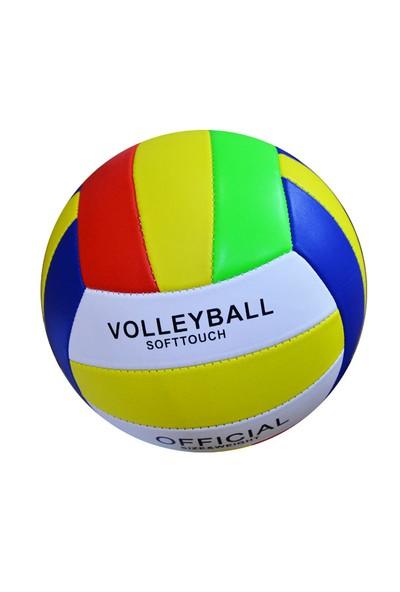 Can-Em Oyuncak 31002 Voleybol Topu