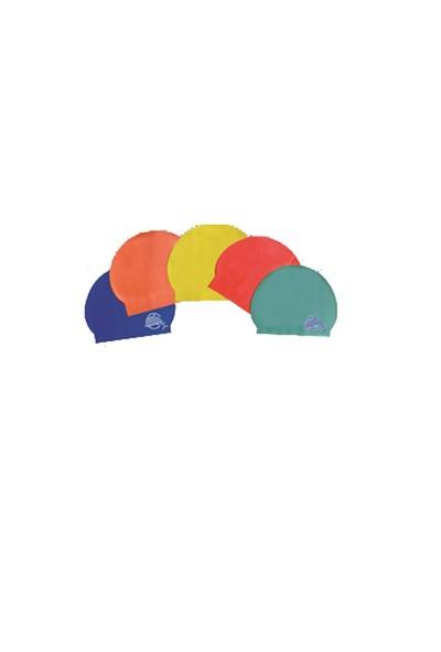 Kızılkaya 708602T Bone Silikon Düz Renkler Torbalı