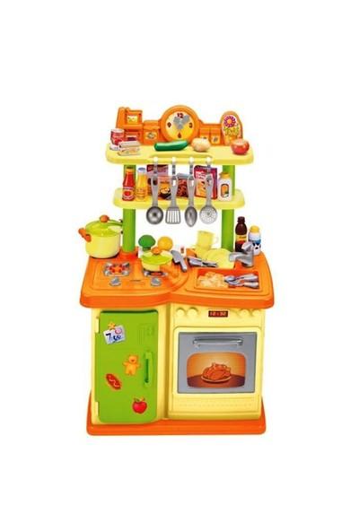 Vardem Oyuncak 22920 Kt.Masalı 30 Parça Mutfak Set