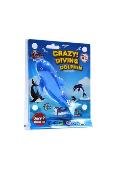 Vardem Oyuncak 6088 Kutulu Yunus Balığı Sevimli Yüzücü