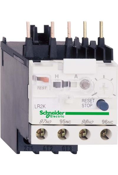 Schneider Lr2-K0312 3,7-5,5A Termik Röle