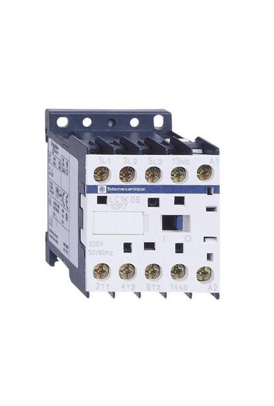 Schneider Kontaktör Lc1-K0610B7 2,2Kw 24Vac