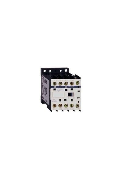 Schneider Kontaktör Lc1-K0610M7 2,2Kw 220Vac