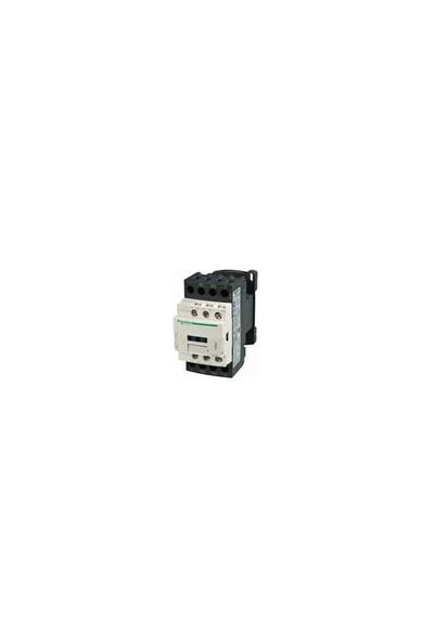 Schneider Kontaktör Lc1-D80M7 37Kw 220Vac